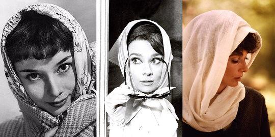 audrey-hepburn-headscarf-great-river-arts