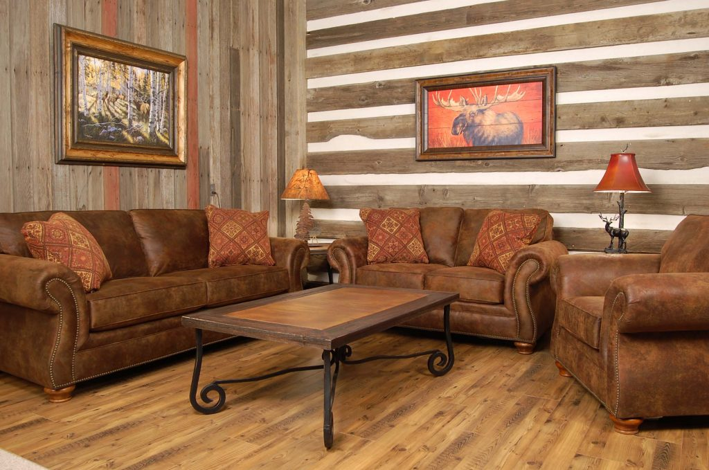 fresh-western-themed-home-decor-small-home-decoration-ideas ...