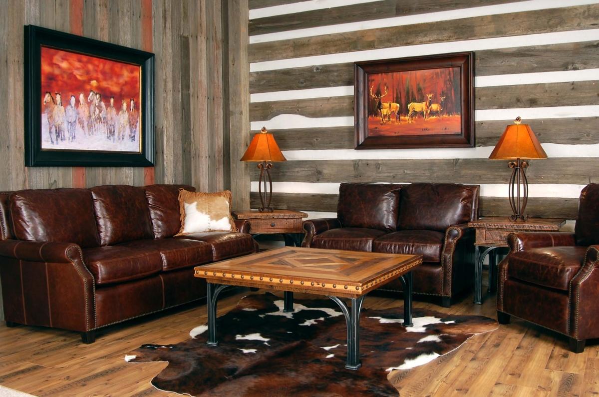 cool-western-themed-home-decor-decoration-idea-luxury ...