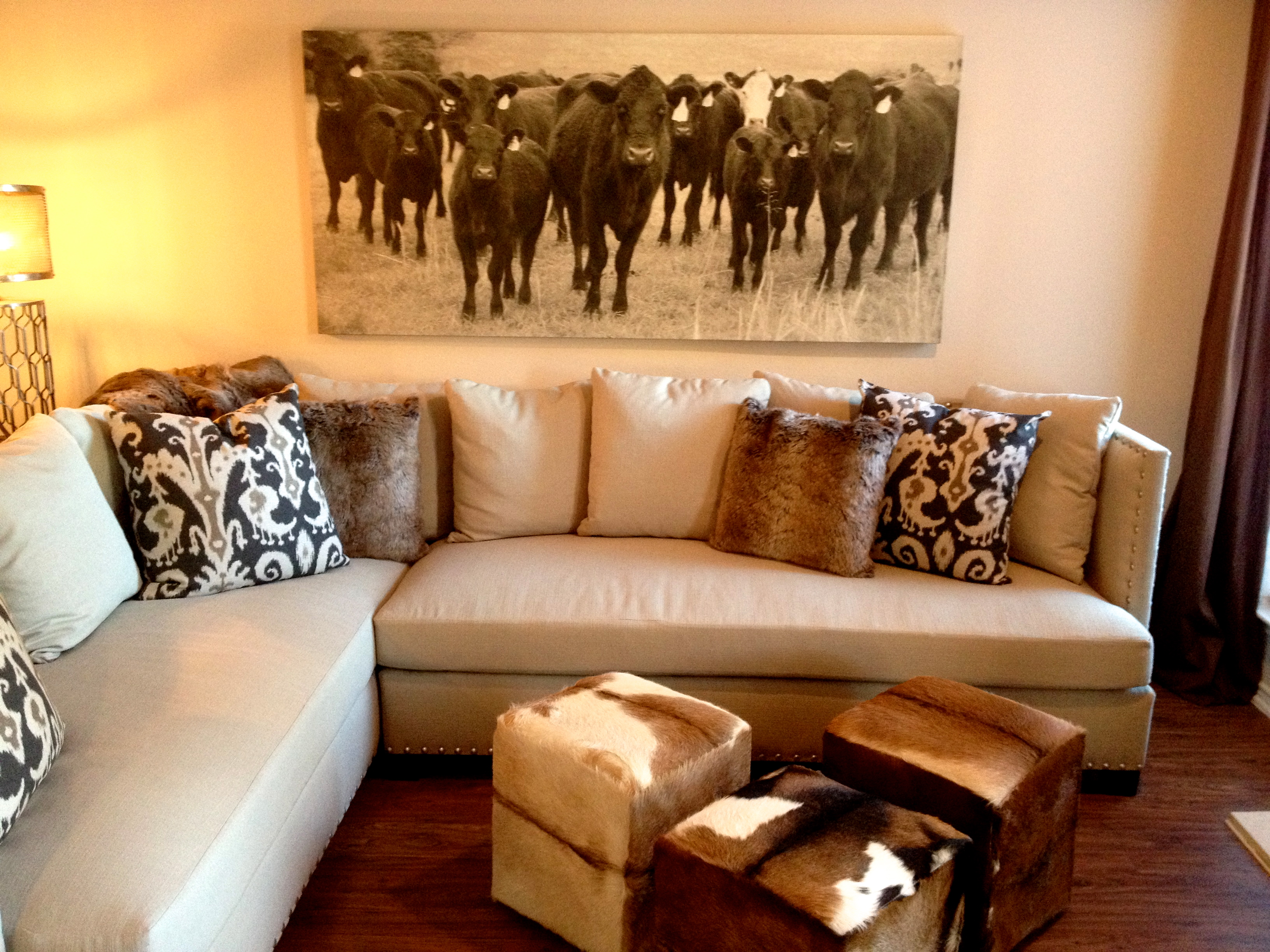 western-themed-home-decor-decorating-ideas-contemporary ...